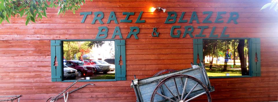 Trailblazer Bar & Grill in Madison Lake, MN