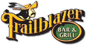 Trailblazer Bar & Grill - logo